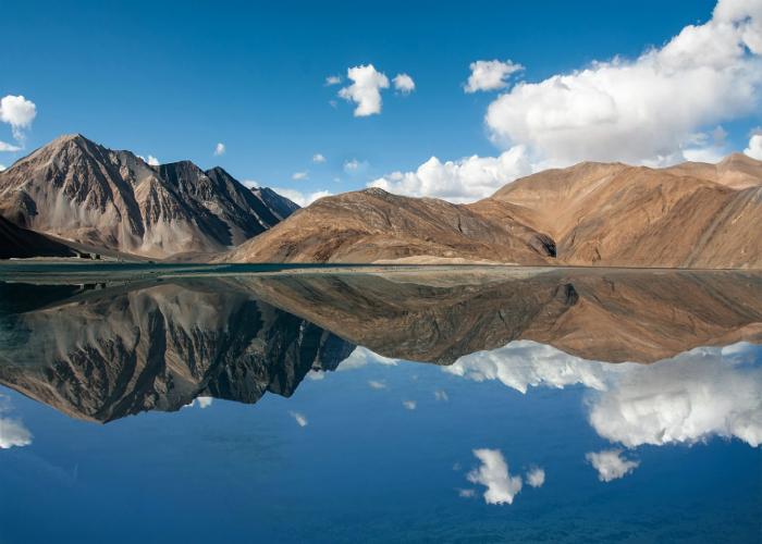 Honeymoon in Leh Ladakh