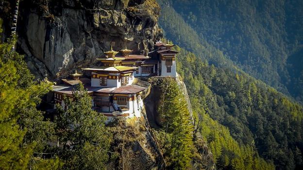 Budget trip to Bhutan