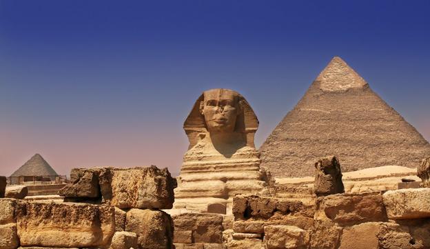 Budget trip to Egypt
