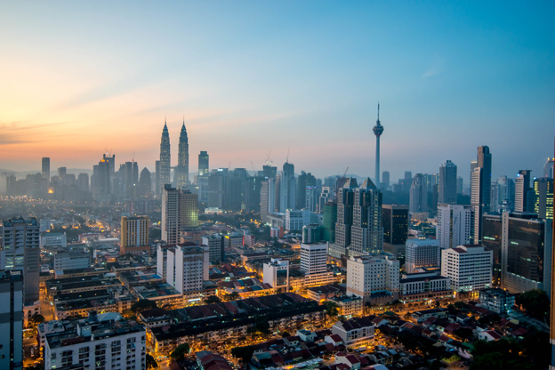 Budget trip to Malaysia