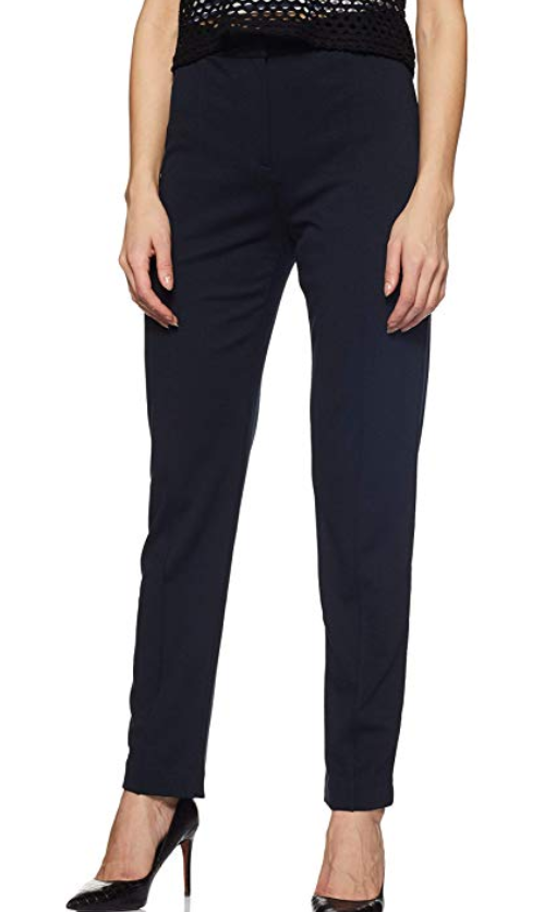 Slim-fit pants_wedding trousseau packing