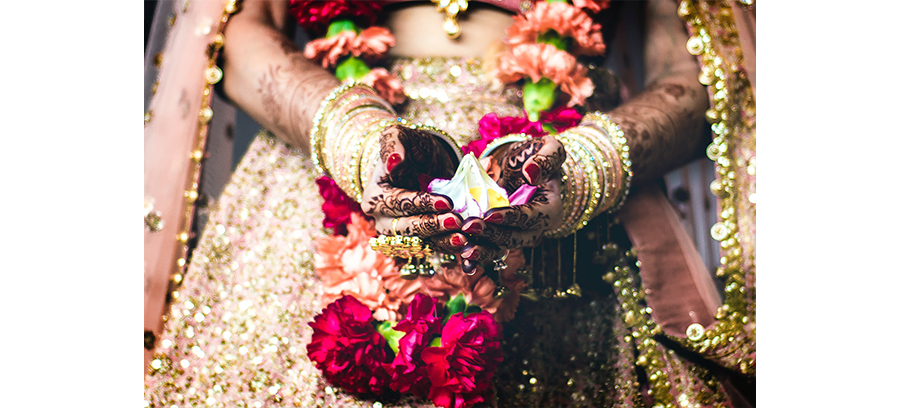 Wedding trousseau packing guide