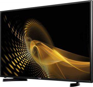 VU android tv 108cm