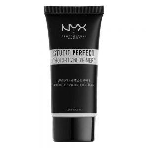 NYX Studio Primer