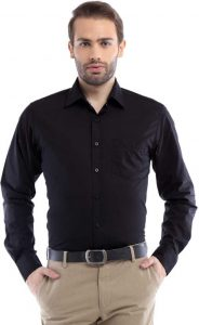branded formal shirt for men Allen Solly