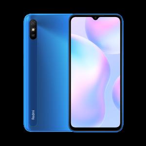 Redmi 9i - Redmi Smartphones under 10000