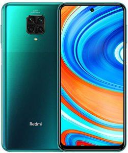 Redmi Note 9 - Redmi Smartphones under 10000
