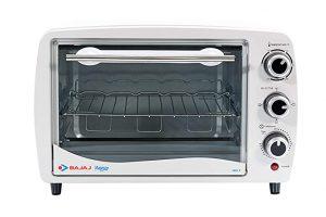 Bajaj Majesty Best OTG oven in india